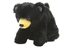 hugems black bear