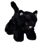 hug ems black cat