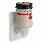 snowman-pluggable