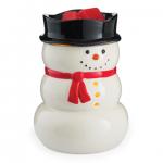 snowman-warmer