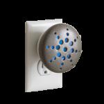 spa stone plug