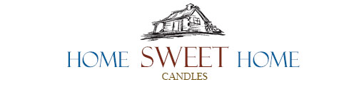 Home Sweet Home Candles