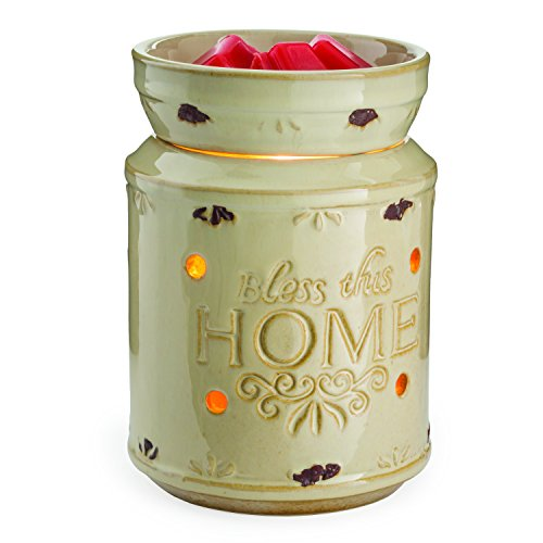 Fragrance Warmers - Candle Warmers